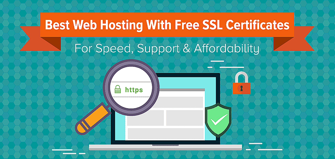 web hosting and SSL