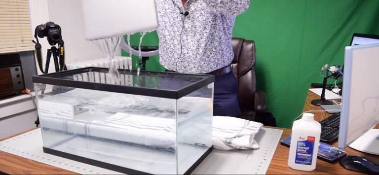 MacBook Air Water Damage Repair Cost