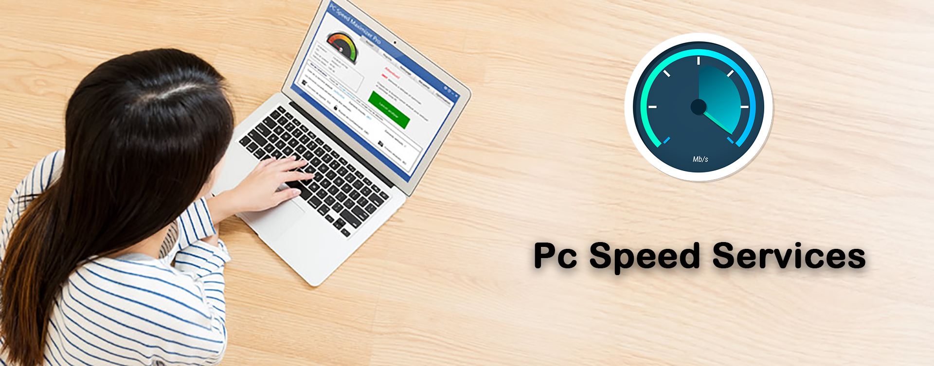 PC speed services