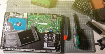 laptop repair california