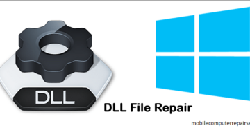 DLL file repair Los Angeles