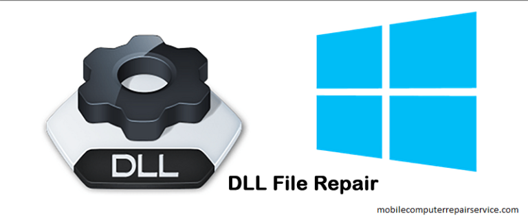 10 Steps to Approach DLL Files Repair Los Angeles