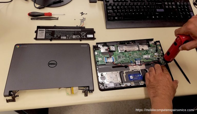 The Most Common Dell Laptop Problems and Quick Fixes