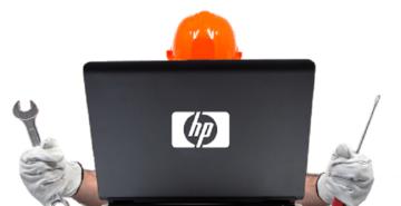 HP laptop problems