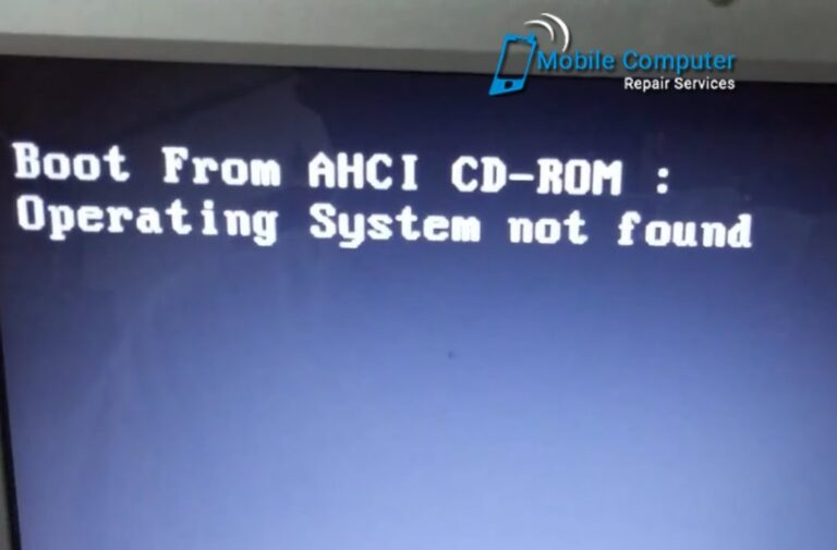 How to Recover Data from a Non Booting Operating System?